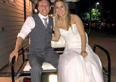 Gallery - Wedding Couple
