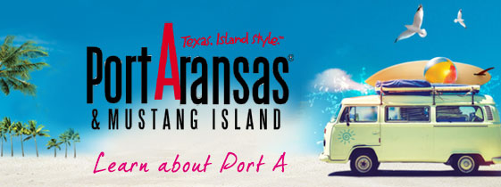 Learn about Port Aransas